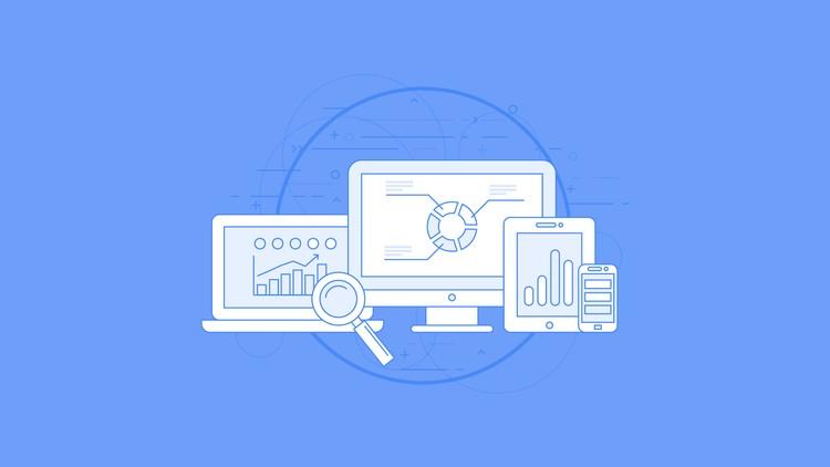 Online Training Excel Statistics / Data Analytics by Udemy
