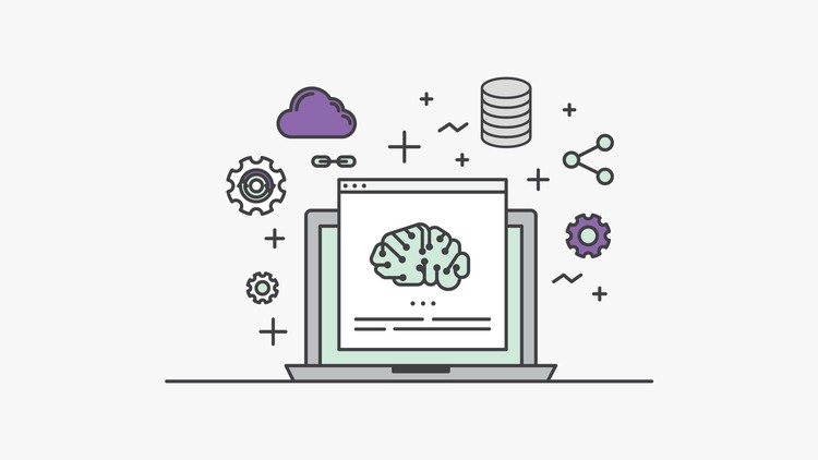 Online Training LEARNING PATH: R: Advanced Deep Learning with R by Udemy