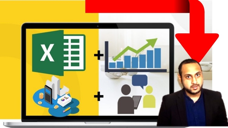 Online Training The Complete Excel Financial Modeling & Valuation Course by  Udemy
