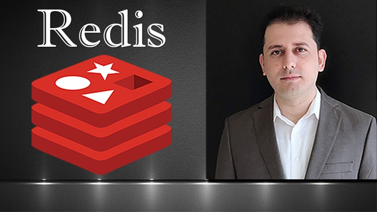 Online Training Learn Redis And Utilize Jedis With Spring Data Redis by  Udemy