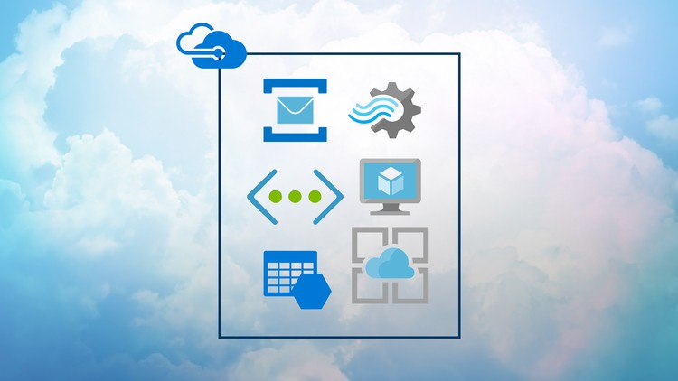 Online Training Complete walkthrough of end to end Microsoft Azure services  by Udemy