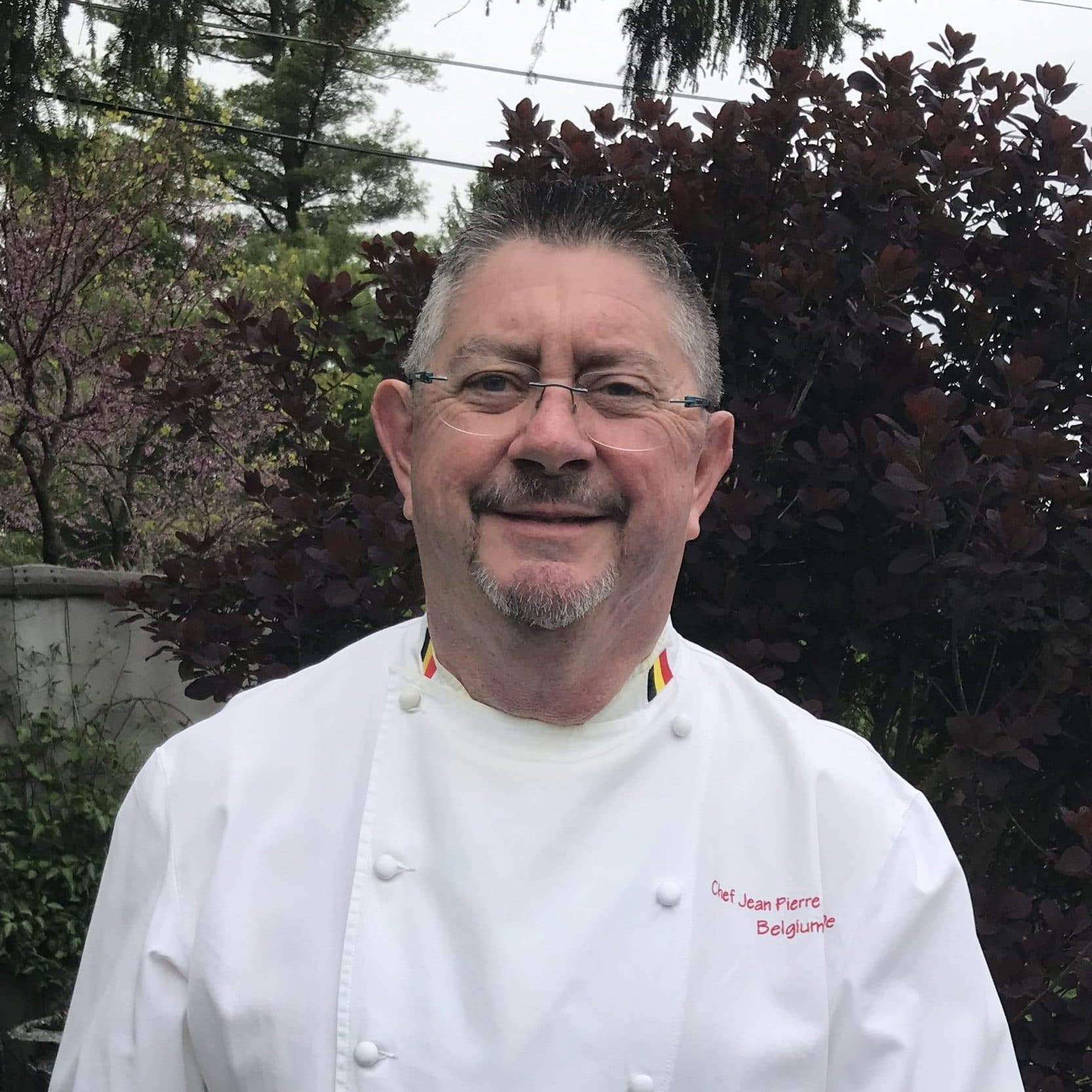 Jean-Pierre Vasaune joins LR as Corporate Chef