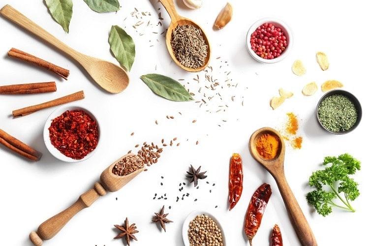 Food Ingredients Spoonacular API